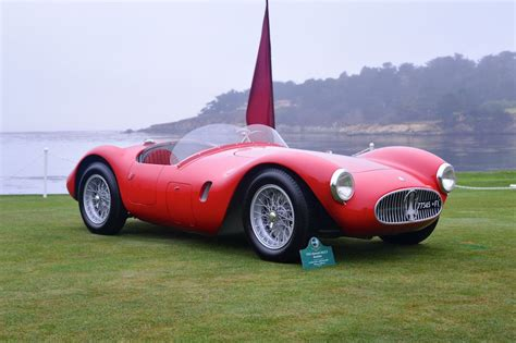 pebble concours d elegance 2013 picture gallery