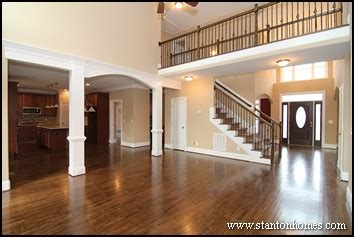 what is a foyer room custom home building and design home building tips
