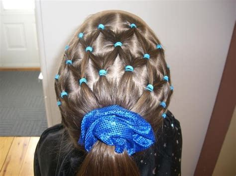 hairstyles for a gymnastics competition gymnastics hair picture only sugar and spice little