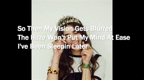 dua lipa thinking bout you lyric dua lipa thinking bout you lyrics youtube