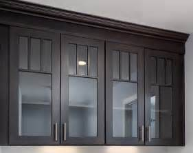 Shaker Cabinet Doors With Glass Beaded Glass Cabinet Doors Mf Cabinets
