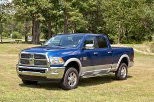 Dodge Ram Dodge Ram 2500 Truck Models Price Specs Reviews Cars