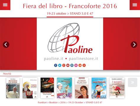 catalogo apogeo libri 2016 apogeonline paoline catalogo libri fiera di francoforte 2016 by
