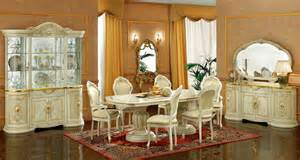 luxurious dining room sets marceladick com luxurious dining room set g0045 7