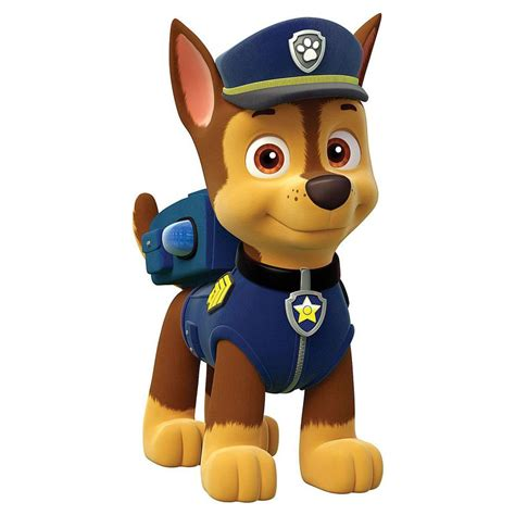 paw patrol chase police boat kids tv meet your favorite paw patrol characters