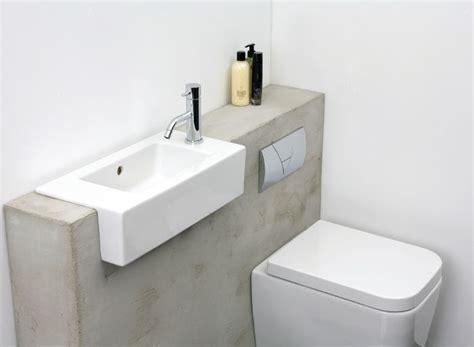 toilette mit dusche und fön die besten 17 ideen zu waschbecken g 228 ste wc auf