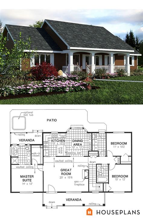 Simple Country House Plans by Simple Country House Plan 1400sft 3bedroom 2 Bath House