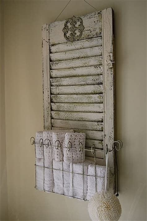 shutter diy projects 25 repurposed shutter decorating ideas the cottage market