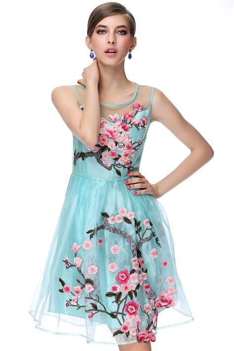 aliexpress dresses aliexpress com buy 2014 brand designer women organza