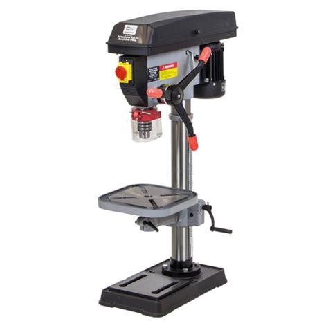 sip bench drill sip 01703 b20 16 bench drilling machine 16mm chuck