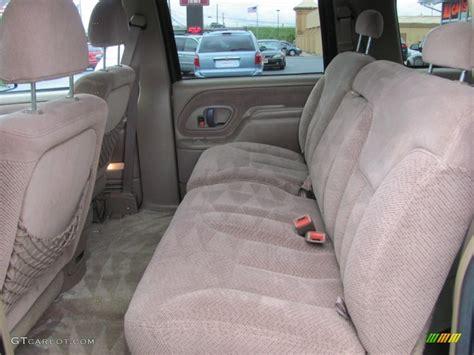 1995 chevrolet suburban k2500 4x4 interior photo 55555599