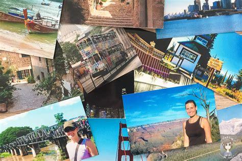 Urlaubsfotos Ideen by Urlaubsfotos Wie Du Deine Fotos Nach Der Reise Nutzen