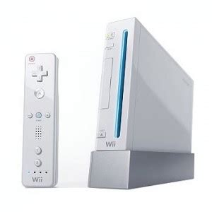 Our Wii Winner by Nintendo Wii Console System For Just 64 99 Shipped