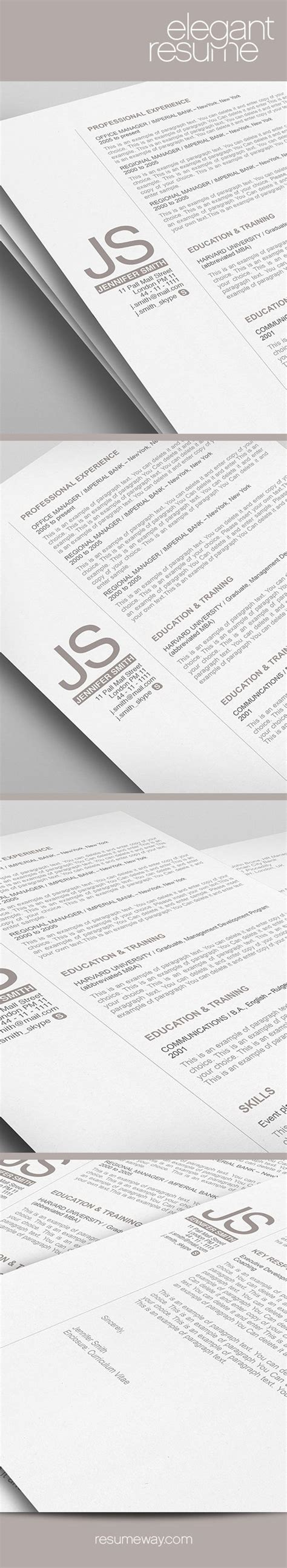 1000 Ideas About Graphic Designer Resume On Pinterest Resume Design Resume And Resume Cv Letter Templates For Mac Pages