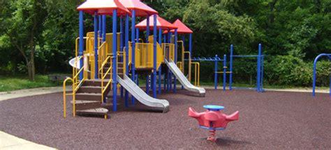 playground flooring ideas