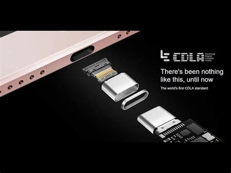 Leeco Earphone Usb Type C With Mic For Letv Smartphone leeco cdla usb c type earphone unboxing sharmaji technical