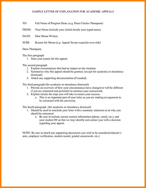Mortgage Letter Of Explanation Exle 9 exle of explanation letter homed