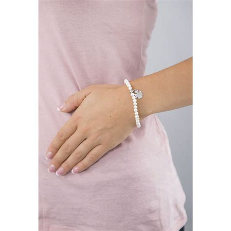 bracelet jewellery amen perle scaramazze pst56