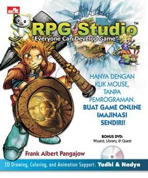 Membuat Game Online Rpg | membuat game imajinasi sendiri rpg studio haunted s blog
