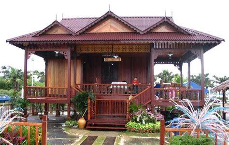 35 rumah adat di indonesia gambar dan pembahasan lengkapnya 1 5 kisah asal usul