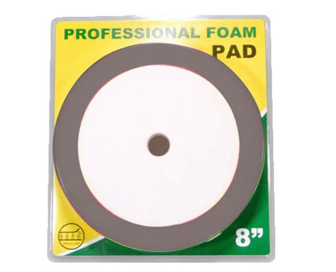 Ipo Foam Buffing Pad 8 Maroon 8 5 inch maroon cutting foam pad if009 8 5cmm