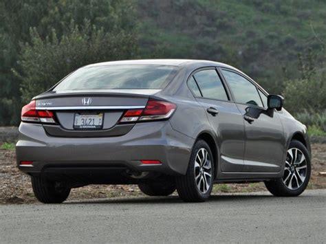 2015 Honda Civic Ex Sedan 2015 honda civic ex l sedan quotes