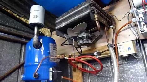 ultra air compressor mk2 build pt2