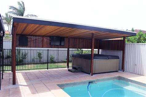 Build A Cabana by Garden Envi Timber Pergola Timber Gazebos Timber