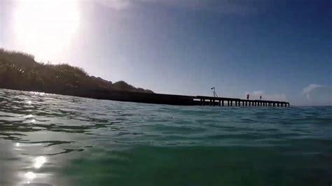 crash boat beach after maria crash boat aguadilla puerto rico after hurricane maria