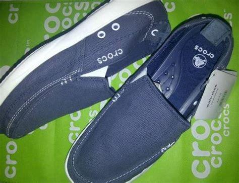 Sepatu Crocs Kanvas dinomarket pasardino sepatu kanvas pria walu original