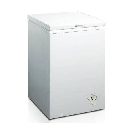 Freezer Box Midea midea 110ltr chest freezer hs 129c n