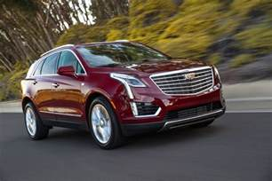Gm Cadillac Cadillac Xt5 Has More Room Than Outgoing Srx Gm Authority
