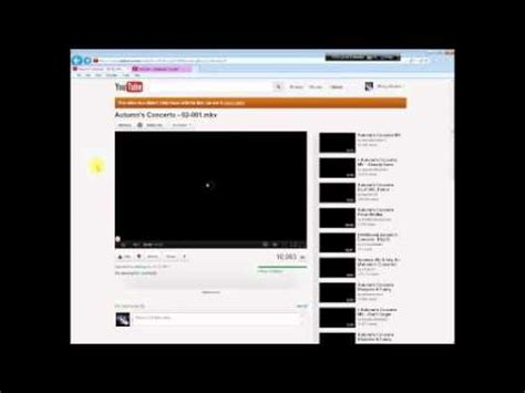 how to watch youtube videos in full screen within browser window how to fix full screen problem on youtube invalid youtube