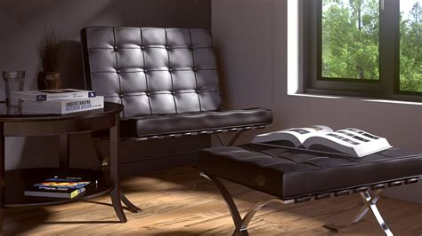 How To The Room How To Make A Simple Lounge Room In Blender
