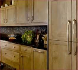 kitchen cabinet hardware ideas pulls or knobs home design