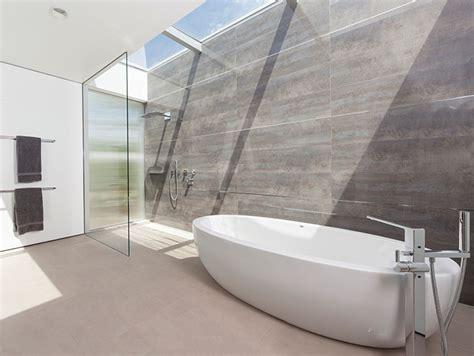 California Bathroom by Retrospect Vineyards Modern Californian Home By Swatt