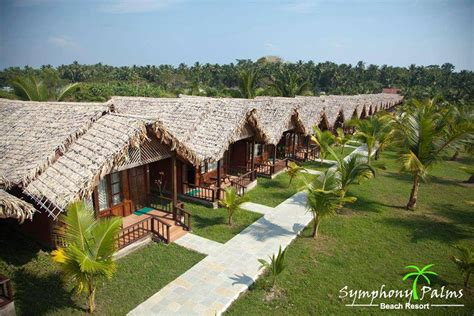 symphony palms beach resort havelock book rooms rates