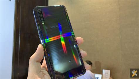 Samsung Galaxy A80 Vs A90 by Samsung Galaxy A70 Passes Malaysia S Sirim Certification Soyacincau