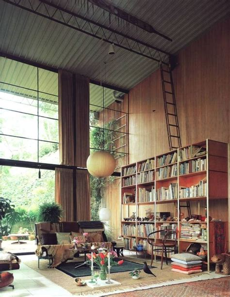 charles house design classic eames house bird dwell