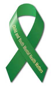 mental health awareness color 22 best images about ribbon s for awareness charities on