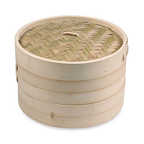 bed bath beyond steamer bamboo steamer bed bath beyond rachael edwards