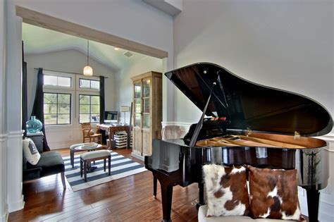 living room layout with a piano photo page hgtv