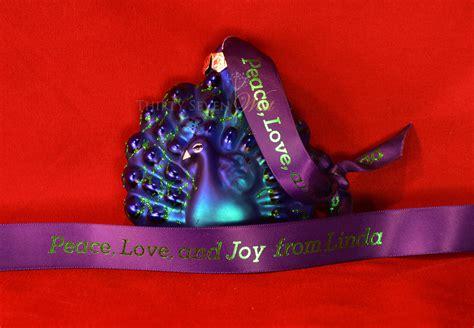 custom ornaments with logo 100 custom ornaments with logo