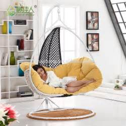 swing stuhl hanging chair swing chair hanging pod chair buy outdoor