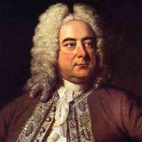 To Handel rendezvous with the dead nicholas mcgegan invites handel