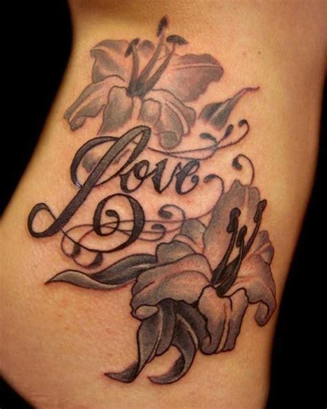 tattoo love flower criativas tatuagens celebram o amor