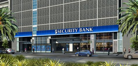 security bank careers security bank building renovation project rchitects