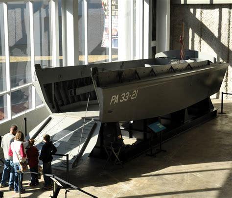 higgins boat museum national wwii museum maryanndesantis