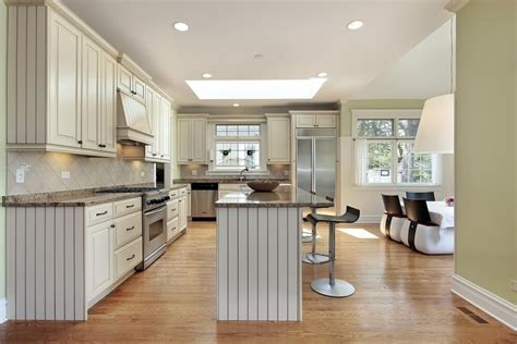 white l shaped kitchen with island 53 spacious quot new construction quot custom luxury kitchen designs