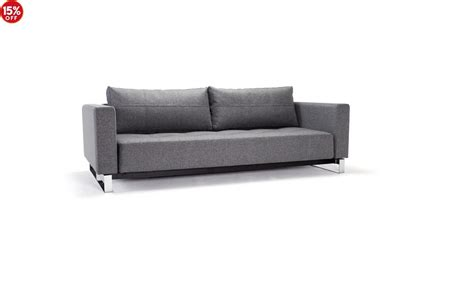 cassius sofa bed cassius deluxe excess lounger sofabed